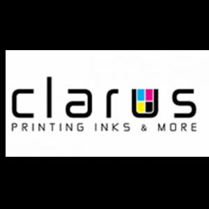 CLARUS Printing Inks & More