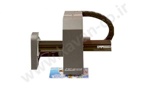 دوربین چاپ الترومات